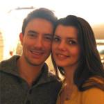 Саша и Юля Полтинник